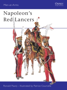Napoleon's Red Lancers, PDF eBook