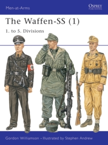 The Waffen-SS (1) : 1. to 5. Divisions, EPUB eBook