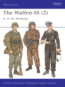The Waffen-SS (2) : 6. to 10. Divisions, PDF eBook