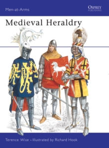 Medieval Heraldry, EPUB eBook