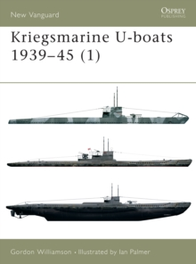Kriegsmarine U-boats 1939 45 (1), PDF eBook