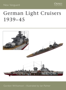 German Light Cruisers 1939 45, PDF eBook