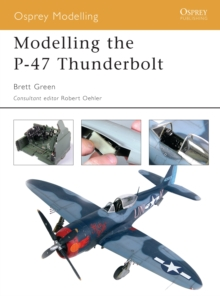 Modelling the P-47 Thunderbolt, PDF eBook
