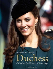 A Year in the Life of a Duchess, Paperback / softback Book