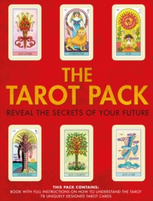 The Tarot Pack, Paperback Book
