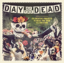 Day of the Dead, Hardback Book