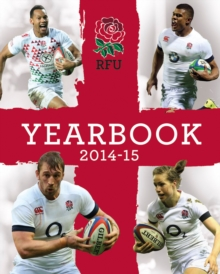 England Rugby: The Official Yearbook 2014/15, Paperback Book