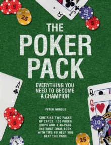 The Poker Pack, Paperback Book