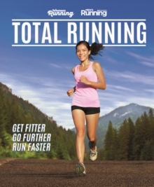 Total Running, Hardback Book