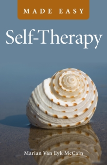 Self-Therapy Made Easy, Paperback Book