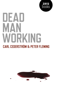 Dead Man Working, Paperback Book
