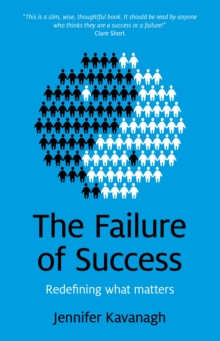 Failure of Success : Redefining what matters, EPUB eBook