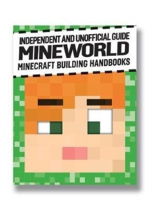 Minecraft Tin of Books, Paperback Book