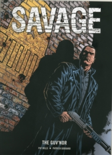 Savage: Taking Liberties, Paperback Book