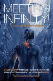Meeting Infinity, Paperback Book