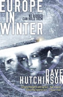Europe in Winter, Paperback / softback Book