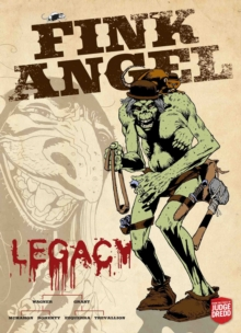 Fink Angel: Legacy, Paperback Book