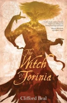 The Witch of Torinia, Paperback / softback Book