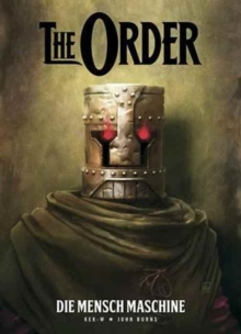 The Order: Die Mensch Machine, Paperback Book