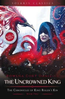 The Uncrowned King, Paperback Book