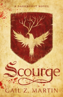 Scourge, Paperback Book