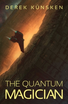 The Quantum Magician, Paperback / softback Book