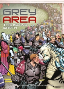 Grey Area: This Island Earth, Paperback Book