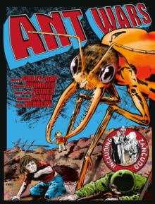 Ant Wars, Paperback Book