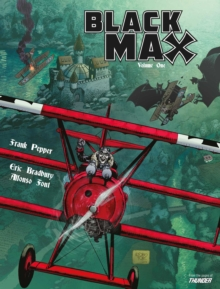 Black Max Vol. 1, Paperback / softback Book