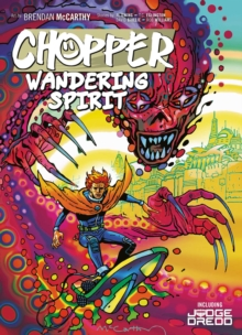 Chopper: Wandering Spirit, Paperback / softback Book