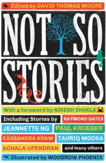 Not So Stories, Paperback / softback Book