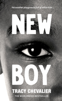 New Boy, Hardback Book