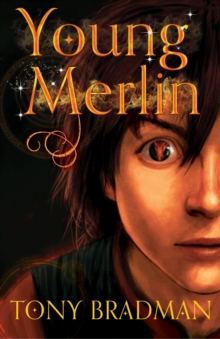 Young Merlin, Paperback / softback Book