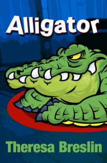 Alligator, Paperback Book