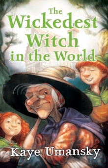 The Wickedest Witch In The World, Paperback / softback Book