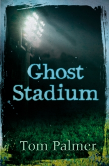 Ghost Stadium, Paperback Book
