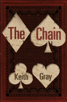 The Chain, Paperback / softback Book