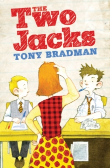 The Two Jacks, Paperback / softback Book