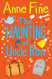 The Haunting Of Uncle Ron, Paperback / softback Book
