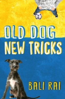 Old Dog, New Tricks, Paperback Book