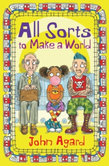 All Sorts to Make a World, Paperback Book