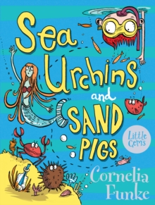 Sea Urchins and Sand Pigs, Paperback / softback Book