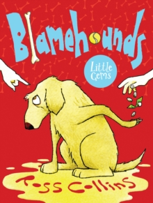 Blamehounds, Paperback Book