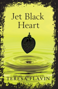 Jet Black Heart, Paperback Book
