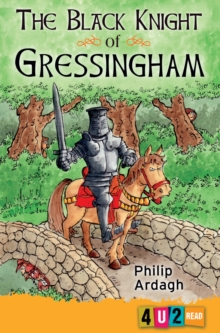 The Black Knight Of Gressingham, Paperback Book