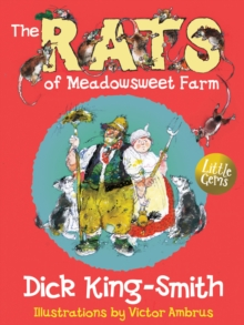 The Rats Of Meadowsweet Farm, Paperback / softback Book
