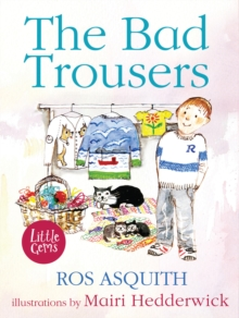 The Bad Trousers, Paperback / softback Book