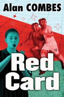 Red Card, Paperback Book