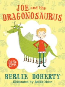 Joe and the Dragonosaurus, Paperback Book