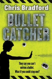 Bulletcatcher, Paperback Book